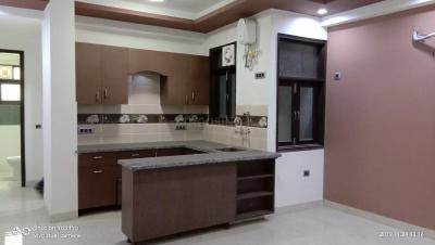 Gallery Cover Image of 815 Sq.ft 2 BHK Independent Floor for buy in Chhattarpur for 3200000