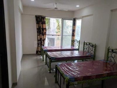 Bedroom Image of The Habitat Mumbai in Kurla West