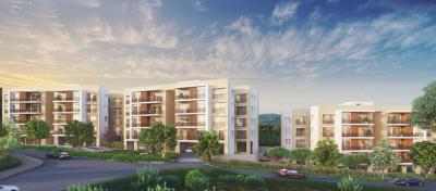 Gallery Cover Image of 940 Sq.ft 2 BHK Apartment for buy in Pirangut for 7000000