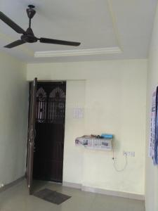 Gallery Cover Image of 711 Sq.ft 1 BHK Apartment for rent in Gami Radha Krishna Complex, Kamothe for 13000