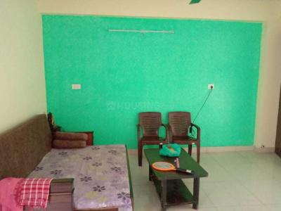 Gallery Cover Image of 1000 Sq.ft 2 BHK Apartment for buy in Ompee K.S.Residency, Sector 110 for 2300000