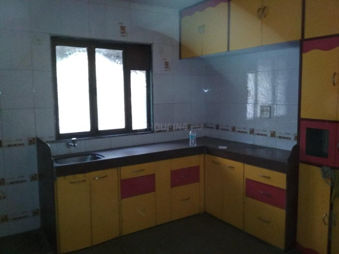 Kitchen Image of 1485 Sq.ft 3 BHK Independent House for buy in Badlapur West for 11000000