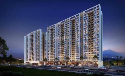 Gallery Cover Image of 931 Sq.ft 2 BHK Apartment for buy in VTP Sierra, Sus for 6400000