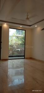 Gallery Cover Image of 1800 Sq.ft 3 BHK Independent Floor for buy in Chittaranjan Park for 39000000