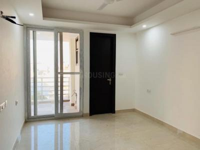 Gallery Cover Image of 1800 Sq.ft 3 BHK Independent Floor for rent in Saket for 25000
