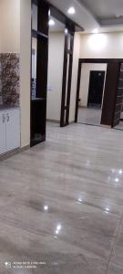 Gallery Cover Image of 1350 Sq.ft 3 BHK Independent Floor for buy in Niti Khand for 7200000