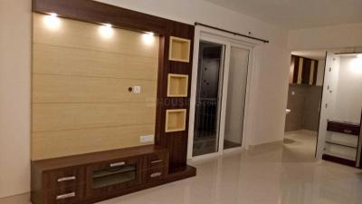 Gallery Cover Image of 2062 Sq.ft 3 BHK Apartment for rent in Anna Nagar West for 55000