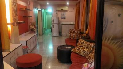 Gallery Cover Image of 1650 Sq.ft 3 BHK Apartment for rent in Gariahat for 50000