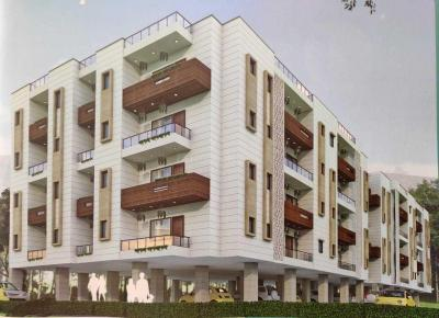 Gallery Cover Image of 1408 Sq.ft 3 BHK Apartment for buy in Bharthal for 5500000