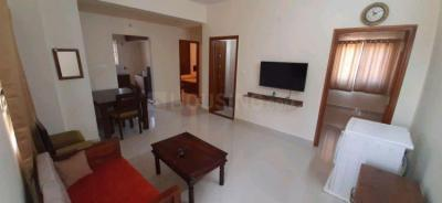 Gallery Cover Image of 1050 Sq.ft 2 BHK Apartment for rent in Whitefield for 33600