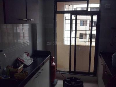 Gallery Cover Image of 855 Sq.ft 2 BHK Apartment for rent in Vasai East for 9500