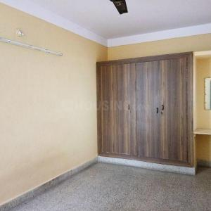 Gallery Cover Image of 550 Sq.ft 1 BHK Independent House for rent in Indira Nagar for 15000