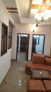 Gallery Cover Image of 1150 Sq.ft 3 BHK Apartment for buy in Siddharth Vihar for 2800000