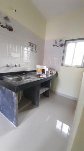 Gallery Cover Image of 400 Sq.ft 1 RK Independent Floor for rent in Wadgaon Sheri for 8000