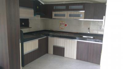 Gallery Cover Image of 1500 Sq.ft 3 BHK Apartment for rent in Rama Melange Residences, Hinjewadi for 22000