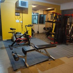 Gym Image of Chancery Vintage Comforts in Bommanahalli