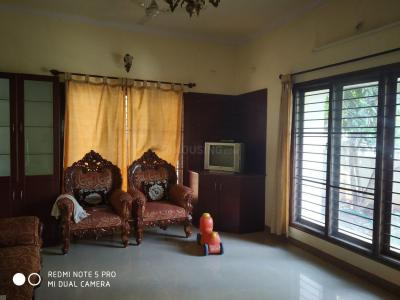 Gallery Cover Image of 2400 Sq.ft 3 BHK Independent House for rent in Battarahalli for 24000
