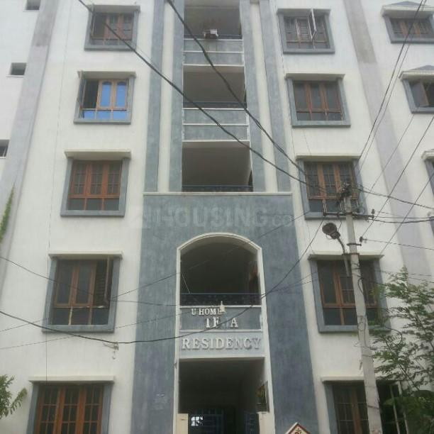Building Image of 1130 Sq.ft 2 BHK Apartment for buy in Manikonda for 3700000