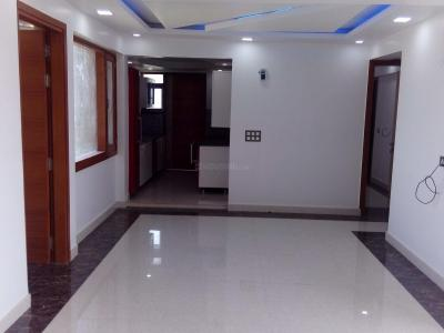 Gallery Cover Image of 1700 Sq.ft 3 BHK Apartment for rent in Sector 18 Dwarka for 55000