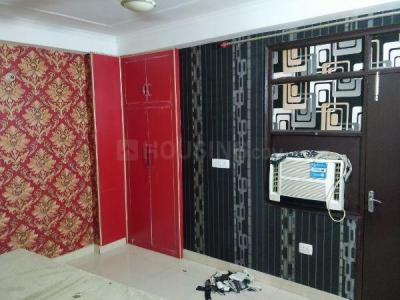 Gallery Cover Image of 900 Sq.ft 3 BHK Independent Floor for rent in Mahipalpur for 30000