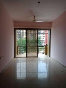 Gallery Cover Image of 650 Sq.ft 1 BHK Apartment for rent in Seawoods for 20800