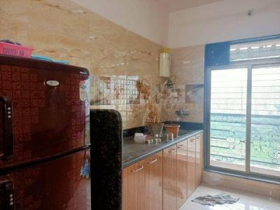 Gallery Cover Image of 890 Sq.ft 2 BHK Apartment for buy in Sai Moksh, Kharghar for 15000000
