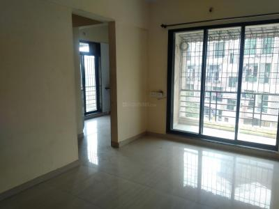 Gallery Cover Image of 660 Sq.ft 1 BHK Apartment for buy in Kharghar for 4400000
