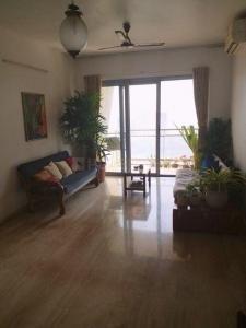 Gallery Cover Image of 1650 Sq.ft 3 BHK Apartment for rent in Kasarvadavali, Thane West for 38000