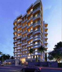 Gallery Cover Image of 3275 Sq.ft 4 BHK Apartment for buy in Baner for 32236706