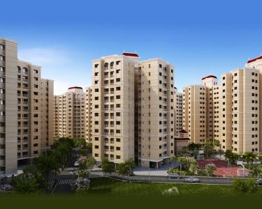Gallery Cover Image of 686 Sq.ft 2 BHK Apartment for buy in Padle Gaon for 5310000