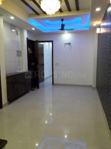 Gallery Cover Image of 980 Sq.ft 1 BHK Independent Floor for rent in Niti Khand for 9500