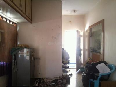 Gallery Cover Image of 500 Sq.ft 1 RK Apartment for rent in J. P. Nagar for 6000