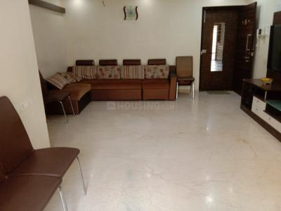 Gallery Cover Image of 1400 Sq.ft 3 BHK Apartment for buy in Dosti Vihar, Thane West for 21000000