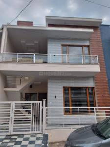 Gallery Cover Image of 1140 Sq.ft 3 BHK Villa for buy in Shiwalik Palm City, Kharar for 4200000