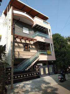 Gallery Cover Image of 4000 Sq.ft 3 BHK Independent House for buy in Jnana Ganga Nagar for 24000000