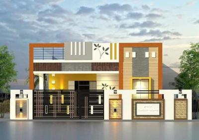 Gallery Cover Image of 1185 Sq.ft 2 BHK Independent House for buy in Nehrugram for 5612000