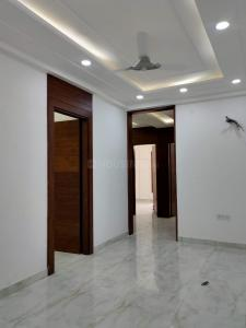 Gallery Cover Image of 1200 Sq.ft 3 BHK Independent Floor for buy in Niti Khand for 7000000