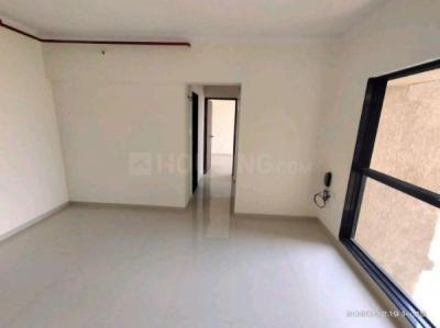 Gallery Cover Image of 425 Sq.ft 1 BHK Apartment for rent in Raunak Heights, Kasarvadavali, Thane West for 16000