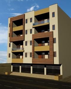 Gallery Cover Image of 850 Sq.ft 2 BHK Independent Floor for buy in Sector 7 for 5200000