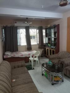 Gallery Cover Image of 960 Sq.ft 2 BHK Apartment for rent in Vashi for 30000