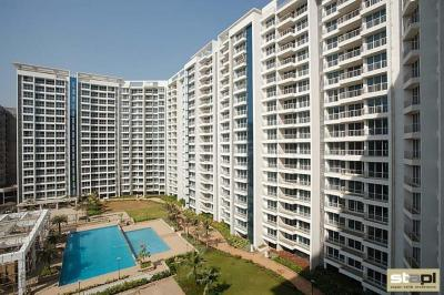 Gallery Cover Image of 1760 Sq.ft 3 BHK Apartment for rent in Kharghar for 48000