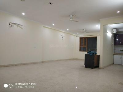 Gallery Cover Image of 1890 Sq.ft 3 BHK Independent Floor for rent in Sector 8 Dwarka for 33000