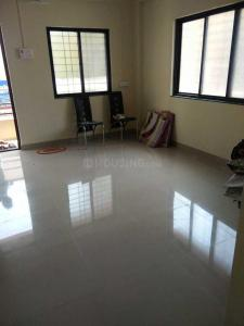 Gallery Cover Image of 400 Sq.ft 1 RK Apartment for rent in Pimple Gurav for 7500