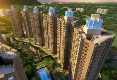 Gallery Cover Image of 443 Sq.ft 1 BHK Apartment for buy in Thane West for 7150000