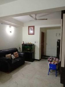 Gallery Cover Image of 2250 Sq.ft 3 BHK Apartment for rent in Sahakara Nagar for 100000