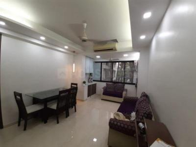 Gallery Cover Image of 600 Sq.ft 1 BHK Apartment for rent in Vile Parle West for 45000