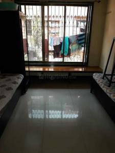 Bedroom Image of PG 4036099 Ghansoli in Ghansoli