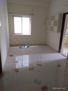 Gallery Cover Image of 1200 Sq.ft 2 BHK Apartment for rent in Nizampet for 15000