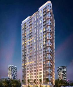 Gallery Cover Image of 400 Sq.ft 1 RK Apartment for buy in Andheri West for 6000000
