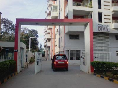 Gallery Cover Image of 2900 Sq.ft 4 BHK Apartment for rent in Ambience Diva Apartments, Bellandur for 54000